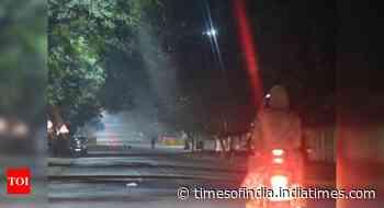 Coronavirus live updates: Andhra Pradesh extends night curfew till August 14 - Times of India