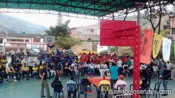 Presentado proyecto de Salvación Nacional en Congreso del municipio Boconó - Diario de Los Andes