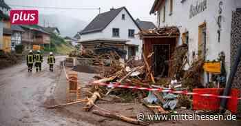 Weilburg Hochwasser: Ist Limburg-Weilburg für den Notfall gewappnet? - Mittelhessen