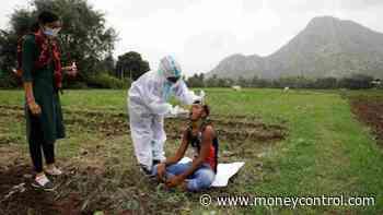 Coronavirus News LIVE Updates: Yuzvendra Chahal, K Gowtham test positive for COVID-19 - Moneycontrol