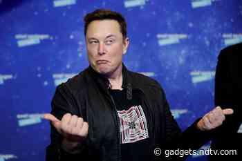 Elon Musk Hints at Tesla's Bitcoin Holdings in Twitter Exchange