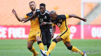 Video: Combined XI: Kaizer Chiefs vs Orlando Pirates