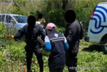 Distinguen a siete víctimas de fosa en Santa Ana Tepetitlán - NTR Guadalajara