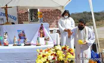 Cultos en honor de Santa Ana - El Tribuno.com.ar