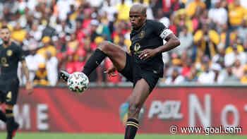 Katsande: Who will Kaizer Chiefs fans blame after Zimbabwean's departure?