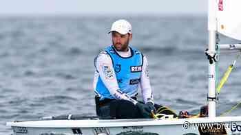 Olympia: Laser-Weltmeister Buhl mit starkem Comeback - BR24
