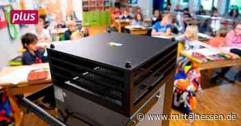 Landkreis Limburg-Weilburg Corona: Limburg-Weilburg will Schulen besser schützen - Mittelhessen