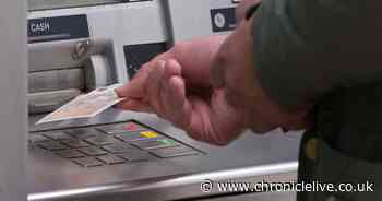 Urgent warning issued after fraudsters target cash machines