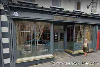 Covid pingdemic forces Herefordshire bar to temporarily close