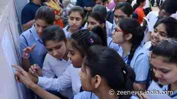 CBSE Class 12 results declared, check at cbseresults.nic.in