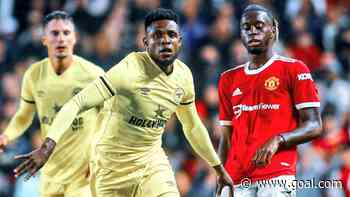 Why Onyeka played for 30 minutes against Manchester United - Brentford's Thomas Frank reveals