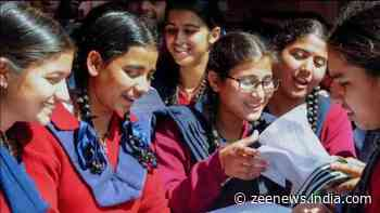 CBSE Class 12 result 2021 DECLARED: How to check results through SMS