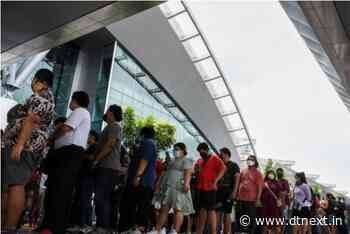 Thailand bans false messages amid criticism of handling of coronavirus - DTNext