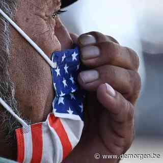 Amerikaanse gezondheidsdienst schetst grimmig beeld van deltavariant: 'Even besmettelijk als waterpokken'