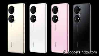 Huawei P50 Pro Camera Bests Mi 11 Ultra for Top Spot With 'Outstanding' Performance in DxOMark Review