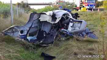 Tödlicher Unfall auf der A31 bei Wietmarschen-Lohne - NOZ