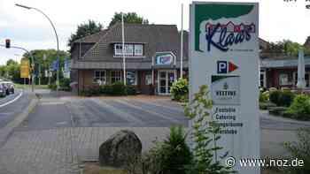 Lingener Traditionsgasthof Klaas-Schaper schließt - NOZ