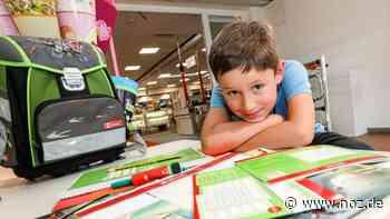 Wenn Geld für Schulsachen knapp ist: Eine Mutter in Lingen erzählt - NOZ
