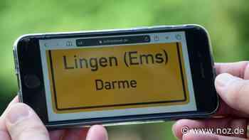 Dorf-App für Darme: Das Geschehen im Ort auf dem Handy im Blick - NOZ