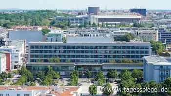 Acht Verwundete aufgenommen: Berliner Bundeswehrkrankenhaus behandelt erneut ukrainische Soldaten - Tagesspiegel