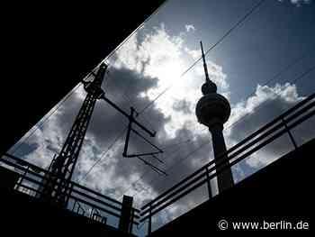Wochenende bringt Mix aus Sonne und Schauern - Berlin.de