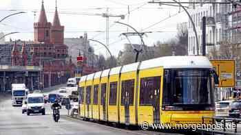 Expertenforum zur Mobilität in Berlin - das sind die Gäste - Berliner Morgenpost