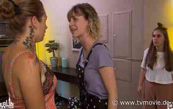 Berlin - Tag und Nacht: Wahrheit kommt raus   Amelie & Pia packen ihre Koffer! - TVMovie