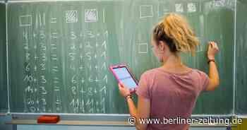Kündigungswelle: Lehrkräftemangel in Berlin spitzt sich zu - Berliner Zeitung