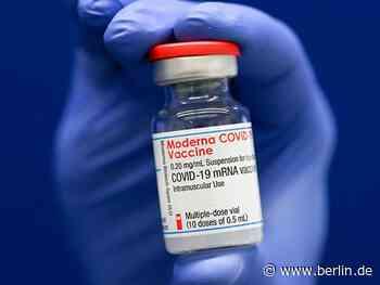 Berlin will bis zu 62.400 Impfdosen an Bund zurückgeben - Berlin.de