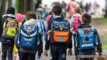 Trickreiche Schulstatistik: Berlin ist die Hauptstadt des Lehrermangels - oder? - Tagesspiegel