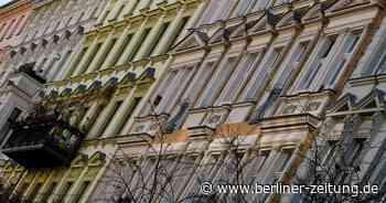 Berlin: Mehr Wohnungen im Angebot, aber zu viel höheren Preisen - Berliner Zeitung