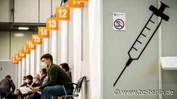 Impfen ohne Termin jetzt in allen fünf Berliner Impfzentren - B.Z. Berlin