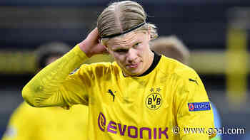 'No-one really seems to listen' - Dortmund reiterate Haaland transfer stance amid Chelsea links