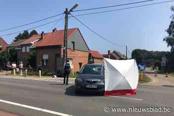 Scooterrijder (85) overleden na zware klap met auto in Herentals - Het Nieuwsblad