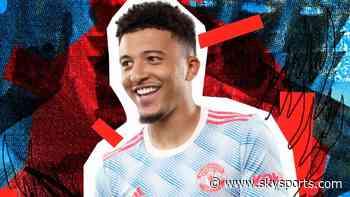 Premier League 2021/22 kits: Man Utd go back to the future