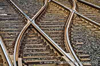 Work to stabilise Hove railway cutting means rerouted trains and replacement buses - Brighton and Hove News