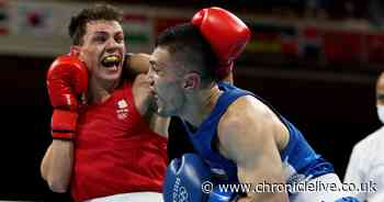 North East boxer Pat McCormack guaranteed Olympic medal as he reaches semi-final