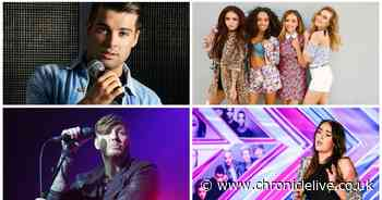 What happened to The X Factor's North East acts as show axed
