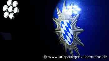Landsberg: Unbekannte gehen auf Jugendlichen los