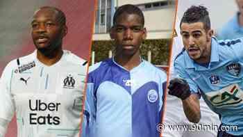 TOP 12 des joueurs passés par Le Havre - 90min