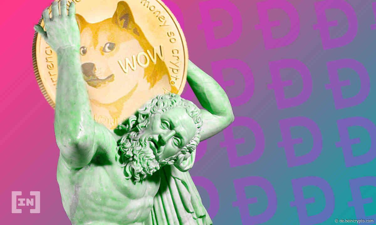 """Elon Musk: """"DOGE ist Geld"""", Burger King akzeptiert Dogecoin - BeInCrypto Deutschland"""