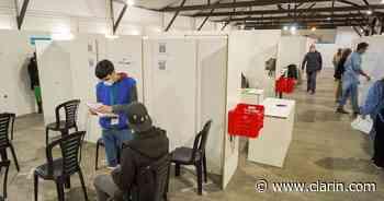 Coronavirus en Argentina: confirman 7.506 nuevos casos y otras 137 muertes en las últimas 24 horas - Clarín