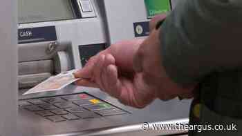Nationwide, Santander and Barclays issue urgent scam warning over cash machines