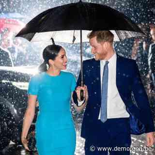 'Bij de Queen zal de deur voor Harry wel altijd open blijven staan'