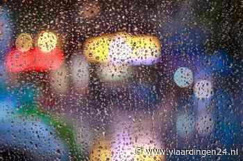 Code geel vanwege regen- en onweersbuien - Vlaardingen24