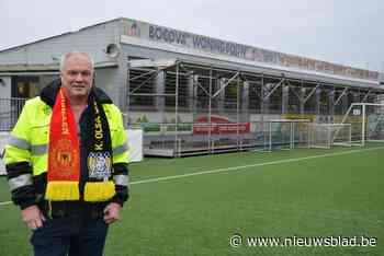 Olsa ontvangt U23 RSC Anderlecht