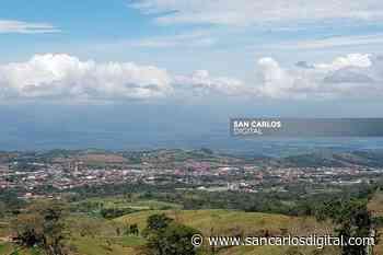 San Carlos es el tercer cantón con mayor cantidad de casos Covid este jueves   SanCarlosDigital.com - San Carlos Digital