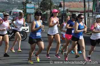 Abre inscripción para la tradicional Carrera de la Mujer en San Carlos   SanCarlosDigital.com - San Carlos Digital