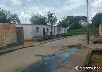 Cojedes   Familias de Fundabarrios en San Carlos viven entre aguas negras y malos servicios - El Pitazo