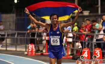 CÓMO VER EN VIVO el debut de Carlos San Martín en la prueba de los 3000 metros con Obstáculos del Atletismo... - Bolavip